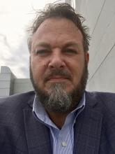 Martin Slater - Principal